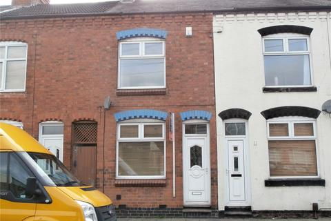 2 bedroom terraced house to rent - Station Street, Wigston, Leicestershire, LE18