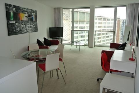 2 bedroom flat to rent - Rotunda, 150 New Street , Birmingham