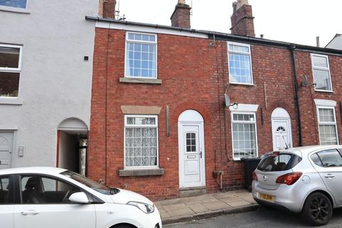 2 bedroom terraced house for sale - Paradise Street, Macclesfield