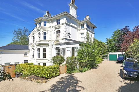 3 bedroom apartment for sale - Hurstwood Lane, Tunbridge Wells, Kent, TN4