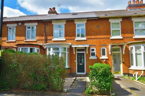 3 bedroom terraced house for sale - Sarehole Road, Hall Green, Birmingham B28 8DR