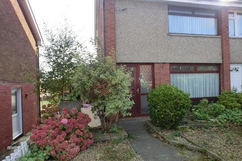 2 bedroom semi-detached house to rent - Gwernfadog Road, Swansea