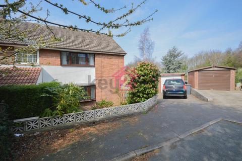 3 bedroom semi-detached house for sale - Olive Road, Mosborough, Sheffield, S20