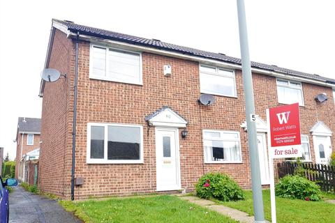 2 bedroom end of terrace house to rent - Oakway, Birkenshaw, Bradford, BD11
