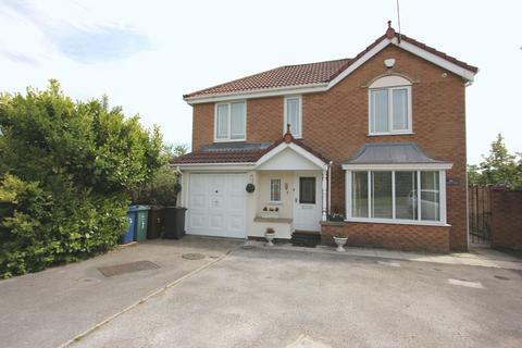 5 bedroom detached house to rent - Waterdale Drive, Whitefield