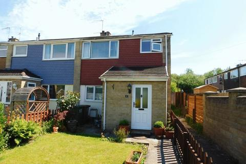 3 bedroom terraced house for sale - Birch Grove, Caerphilly