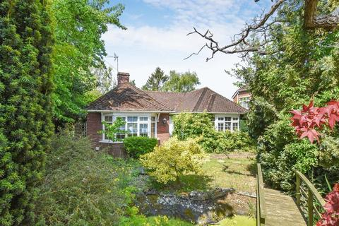 5 bedroom detached bungalow for sale - Banbury Road, Bicester
