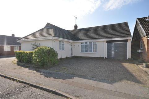 3 bedroom detached bungalow for sale - Spruce Close, West Mersea