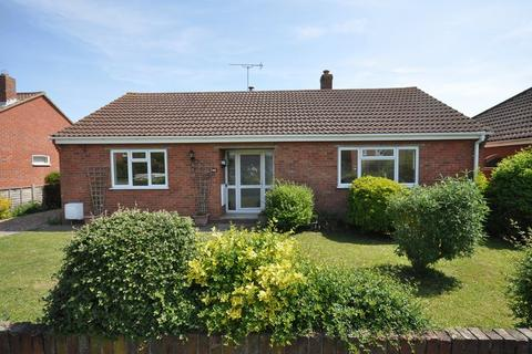 2 bedroom detached bungalow for sale - Oakwood Avenue, West Mersea