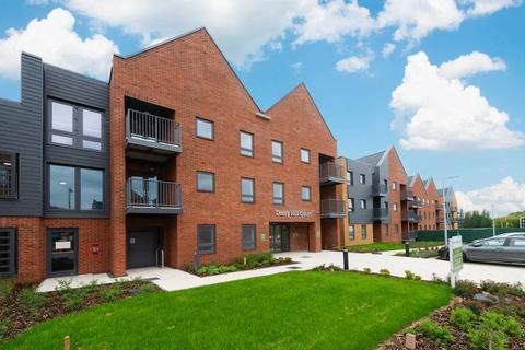 1 bedroom apartment for sale - Westfield View, Bluebell Road, Norwich