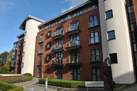 2 bedroom apartment to rent - Union Road, Solihull