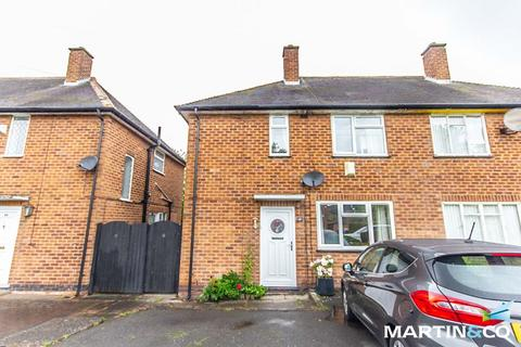 3 bedroom semi-detached house for sale - Campden Green, Solihull, B92