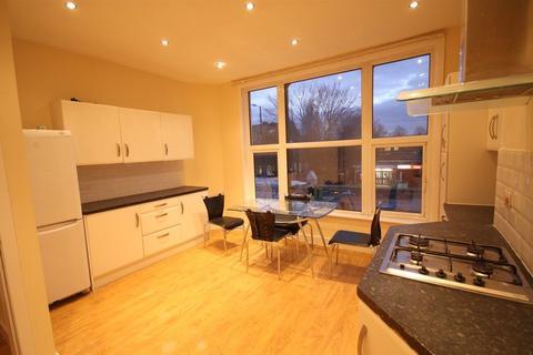 4 bedroom flat to rent - Wilbraham Road, Chorlton, M21