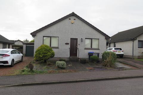 3 bedroom detached house to rent - Invergarry Park, Montrose