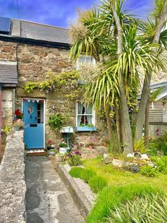 3 bedroom terraced house for sale - Church Hill, Ludgvan