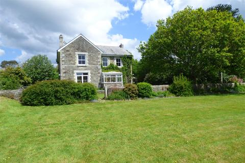 5 bedroom house for sale - Cott Road, Lostwithiel