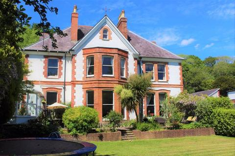 6 bedroom semi-detached house for sale - Newton Road, Mumbles