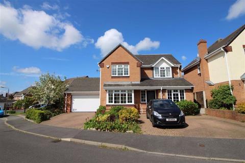 4 bedroom detached house for sale - Ashdene Gardens, Belper, Derbyshire