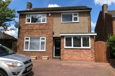 3 bedroom detached house for sale - Murray Road, Mickleover, Derby