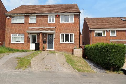 3 bedroom semi-detached house for sale - The Ridings, Bristol