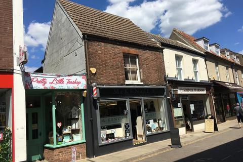 Shop for sale - 127A Norfolk Street, King's Lynn