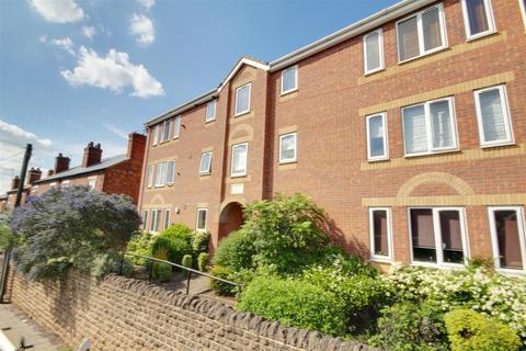 2 bedroom apartment to rent - Elmhurst Court, St. Albans Road, Arnold, Nottingham, NG5 6GW