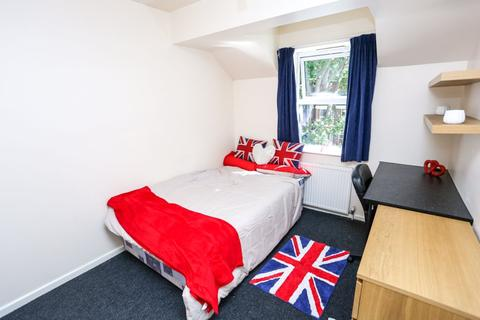 1 bedroom flat to rent - Lenton Boulevard NG7 - UON