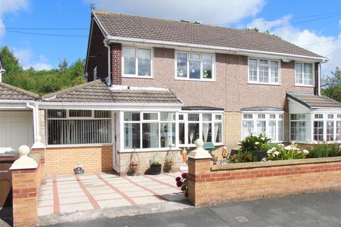 3 bedroom semi-detached house for sale - Lytham Close, Liverpool