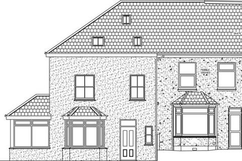 3 bedroom property with land for sale - York Road & Plot, Torpoint