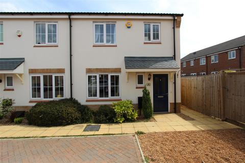3 bedroom townhouse to rent - Bishop Drive, Chelmsley Wood