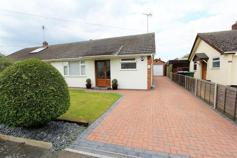 2 bedroom semi-detached bungalow for sale - Canterbury Road, Peterborough