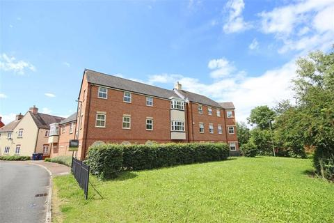 2 bedroom flat for sale - Falcon Court, Walton Cardiff, Tewkesbury, Gloucestershire