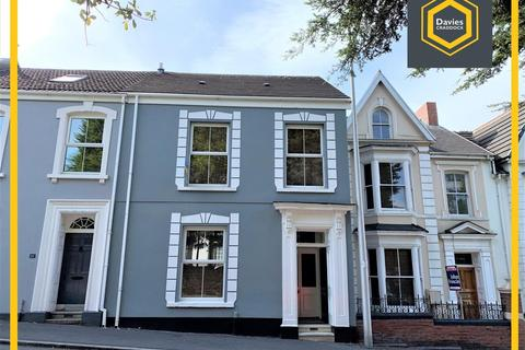 3 bedroom terraced house for sale - Goring Road, Llanelli, SA15