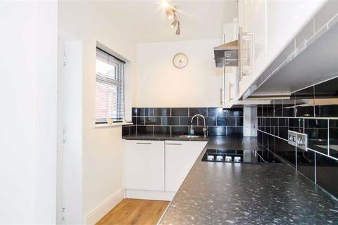 2 bedroom terraced house to rent - Berry Street, North Wingfield, Chesterfield, S42