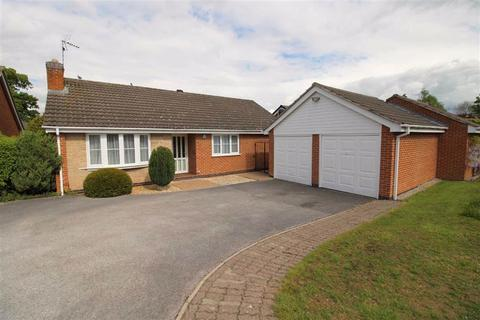 2 bedroom detached bungalow to rent - Hall Farm Road, Duffield Belper, Derbyshire