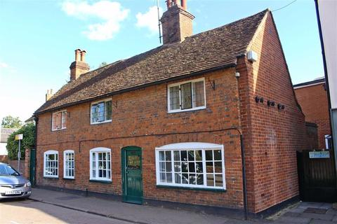 3 bedroom cottage for sale - Church Street, Welwyn, Welwyn, Herts