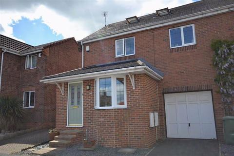 4 bedroom link detached house for sale - Hall Farm Park, Micklefield, Leeds, LS25