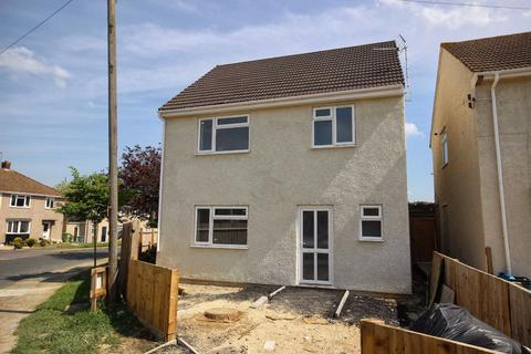4 bedroom detached house for sale - Ashlands Road, Hesters Way, Cheltenham, GL51