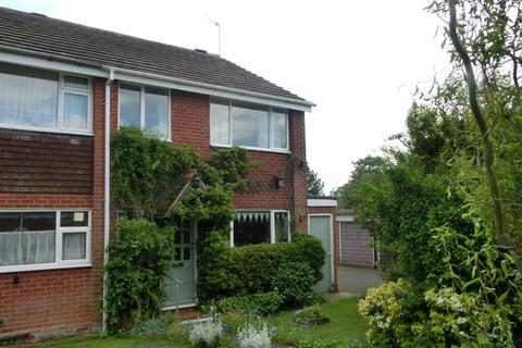 3 bedroom end of terrace house for sale - Beechwood Close, Cheswick Green, Solihull