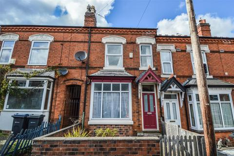 4 bedroom terraced house to rent - Franklin Road, Bournville, Birmingham