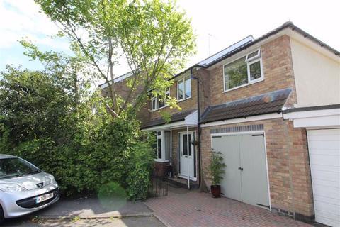4 bedroom end of terrace house for sale - Eden Close, Beverley, East Yorkshire