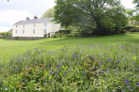 4 bedroom detached house for sale - Llanmadoc, Gower
