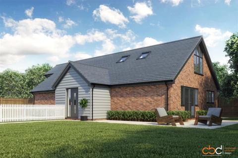 3 bedroom semi-detached bungalow for sale - Freehold Road, Needham Market, Ipswich