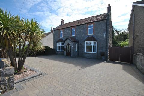 5 bedroom detached house for sale - Beach Road, Kewstoke, Weston-Super-Mare, BS22