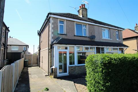 3 bedroom semi-detached house for sale - Claremont Avenue, Wrose, Shipley