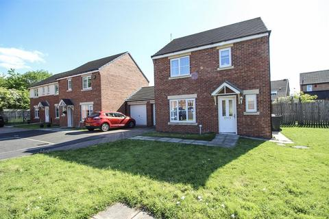 3 bedroom house for sale - Mead Court, Forest Hall, Newcastle Upon Tyne