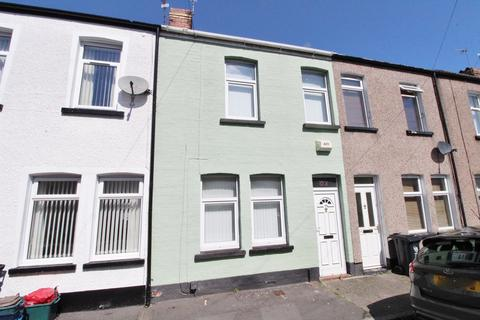 2 bedroom terraced house for sale - Magor Street, Newport, NP19