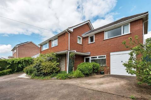 4 bedroom detached house for sale - Cowley Bridge Road, Exeter, Devon, EX4