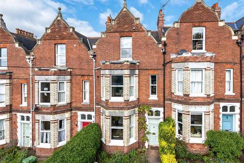 5 bedroom semi-detached house for sale - Sylvan Road, Pennsylvania, Exeter, Devon, EX4