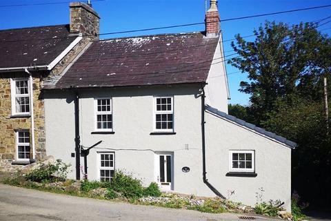 3 bedroom cottage for sale - LLANARTH, Ceredigion